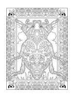 zentangle-insect-coloring-pages-4