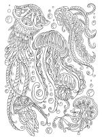 zentangle-jellyfish-coloring-pages-3