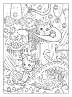 zentangle-kitten-coloring-pages-1