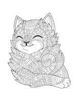 zentangle-kitten-coloring-pages-4