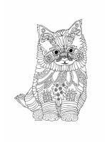 zentangle-kitten-coloring-pages-9
