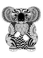 zentangle-koala-coloring-pages-1