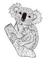 zentangle-koala-coloring-pages-10