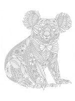 zentangle-koala-coloring-pages-2