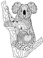 zentangle-koala-coloring-pages-4