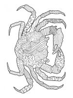 zentangle-krab-coloring-pages-11