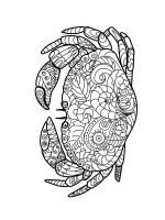 zentangle-krab-coloring-pages-12