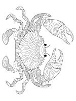 zentangle-krab-coloring-pages-13