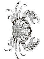 zentangle-krab-coloring-pages-4