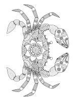 zentangle-krab-coloring-pages-6