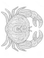 zentangle-krab-coloring-pages-8