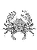 zentangle-krab-coloring-pages-9