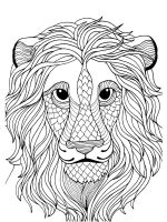 lion-coloring-pages-for-adults-8
