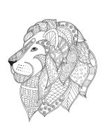 lion-coloring-pages-for-adults-9