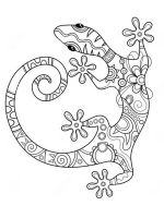 zentangle-lizard-coloring-pages-7