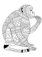 zentangle-monkey-coloring-pages-10