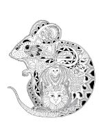 zentangle-mouse-coloring-pages-5