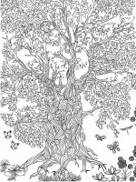 zentangle-oak-coloring-pages-2