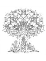 zentangle-oak-coloring-pages-7