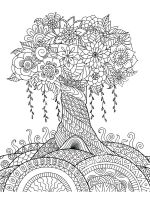 zentangle-oak-coloring-pages-8
