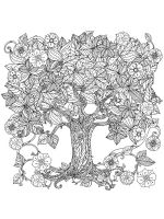 zentangle-oak-coloring-pages-9