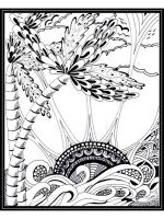 zentangle-palm-coloring-pages-1