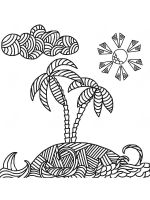 zentangle-palm-coloring-pages-3