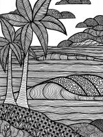zentangle-palm-coloring-pages-4