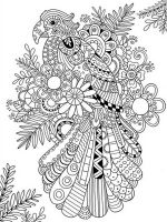 zentangle-parrot-coloring-pages-14