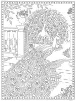 zentangle-peacock-coloring-pages-5