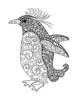 zentangle-penguin-coloring-pages-1