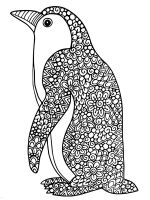 zentangle-penguin-coloring-pages-4