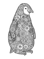 zentangle-penguin-coloring-pages-9