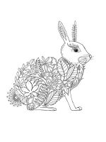 zentangle-rabbit-coloring-pages-14