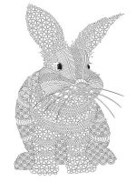 zentangle-rabbit-coloring-pages-15