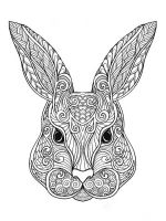 zentangle-rabbit-coloring-pages-16