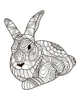 zentangle-rabbit-coloring-pages-17