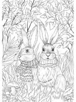 zentangle-rabbit-coloring-pages-4