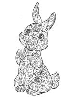 zentangle-rabbit-coloring-pages-5