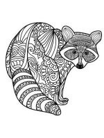 zentangle-raccoon-coloring-pages-1