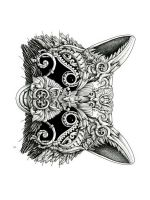 zentangle-raccoon-coloring-pages-10