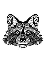 zentangle-raccoon-coloring-pages-5
