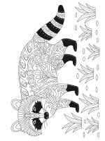 zentangle-raccoon-coloring-pages-6