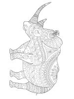 zentangle-rhino-coloring-pages-2