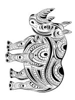 zentangle-rhino-coloring-pages-4