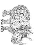 zentangle-rhino-coloring-pages-9