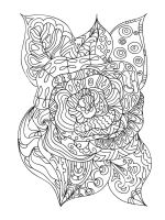 zentangle-rose-coloring-pages-5