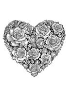 zentangle-rose-coloring-pages-6