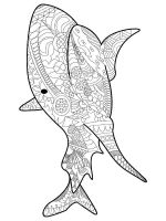 zentangle-shark-coloring-pages-10