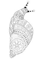 zentangle-snail-coloring-pages-3